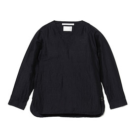 White Mountaineering - RAGLAN PULLOVER SHIRT