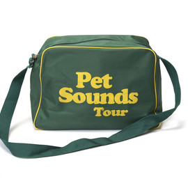 Beach Boys - Pet Sounds Tour Shoulder Bag