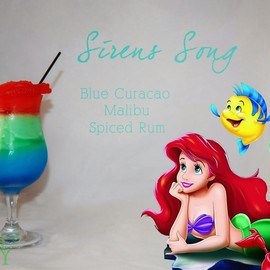 Cocktails by Cody - Disney Themed Cocktails