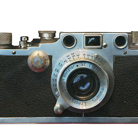 leica - IIIc (war time)