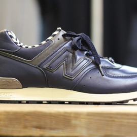 New Balance - M576 UK Pub Correction (Kings Head)