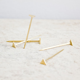 The Winsome Brave - Equilateral Nails