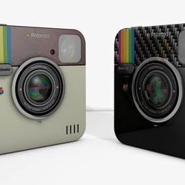 Polaroid - instagram socialmatic camera