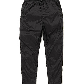 nonnative - SOLDIER EASY PANTS NYLON TAFFETA STRETCH