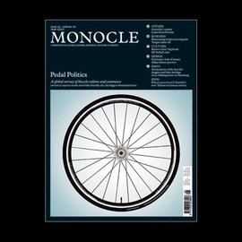 MONOCLE - Issue 03