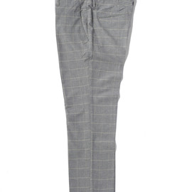 bal - NEW TAPERED TROUSER
