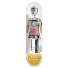 "GIRL - SELECT SHOP ""Eric Koston"" (8×31.5)"