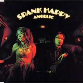 SPANK HAPPY - ANGELIC