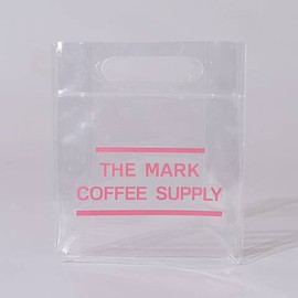 THE MARK COFFEE SUPPLY × 417 - Clear Bag S