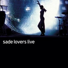 SADE - Lovers Live [DVD] [Import]