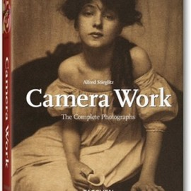 Alfred Stieglitz - Camera Work: The Complete Photographs 1903 - 1917 (25th Anniversary Special Edtn)