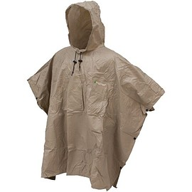 Frogg Toggs® - Adults' DriDucks Trail-Pac Poncho from Academy