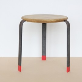 Stackable Stool