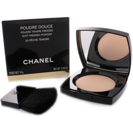 CHANEL - CHANEL Poudre Douce Soft Pressed Powder