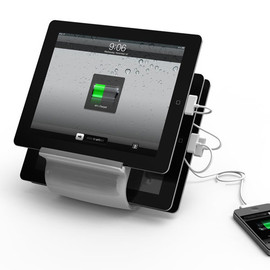 kanex - sydnee - iOS Recharge Station 4 x 2.1A