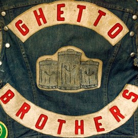 GHETTO BROTHERS - Power Fuerza: Deluxe Edition