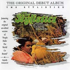 The Stylistics - Stylistics