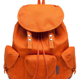 bag - Style: Sweet/ Leisure  Feature: Candy Pure Color  Material: Canvas