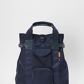 Hender Scheme - functional back pack