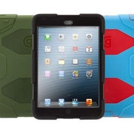 GRIFFIN TECHNOLOGY - Survivor for iPad mini