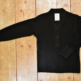 Pioneer Tailoring ( WARP AND WOOF ) - Original Chindits Sweater