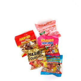 HARIBO - candies