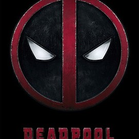 Official poster for Deadpool