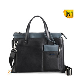 Etsy - Leather Laptop Business Bags for Men CW914020