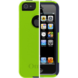 Otter Box - OtterBox Commuter for iPhone 5 (Punk)
