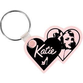 katie - TWIN HEART key