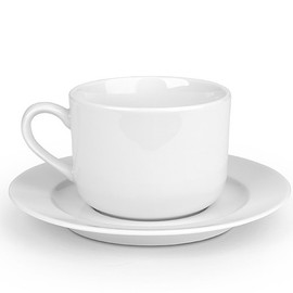 PILLIVUYT - COFFEE CUP SAUCER