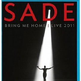 SADE - Bring Me Home [Blu-ray] [Import]