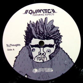 QUANTIC  - PRIMATE BOOGALOO / TRU THOUGHTS
