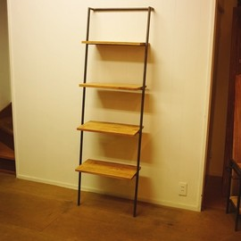 Blanco shelf