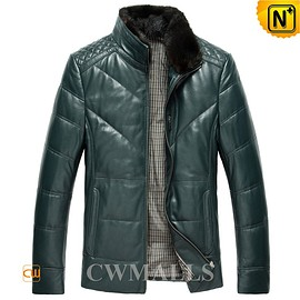 Cwmalls - Down Padded Jackets for Men CW846058 - cwmalls.com