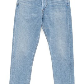 AGOLDE - Jamie High Rise Classic Jeans