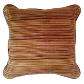 LANDSCAPE PRODUCTS - WOOD FABRIC CUSHION