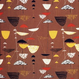 ROBIN AND LUCIENNE DAY - textiles