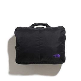 THE NORTH FACE PURPLE LABEL - LIMONTA Nylon 3way Bag S-K