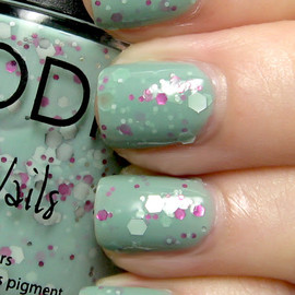 Glam Nails S009 Mix and Match