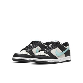 NIKE - Dunk Low - Light Bone/Tropical Twist/Black/White