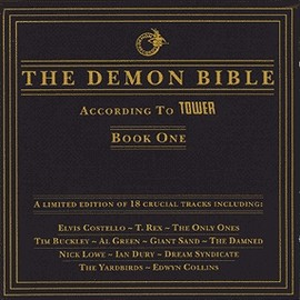 Various Artists - The Demon Bible