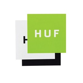 HUF - BOX LOGO STICKER