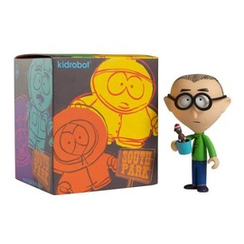 Kidrobot - South Park Collectible Mini Figure (Styles Will Vary)