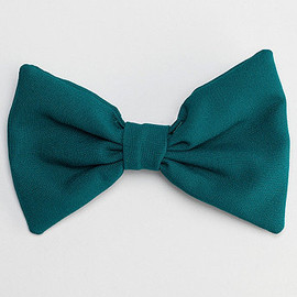 American Apparel - Bow Hair Clip