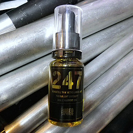 BLOODY SYNTHETIC LUBRICANT