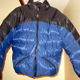 feathered friends - Old Volant Jacket