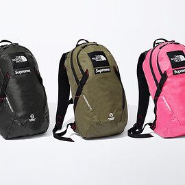 Supreme, THE NORTH FACE - Summit Series Outer Tape Seam Route Rocket Backpack