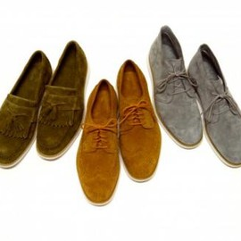 Cole Haan - COLE HAAN × DOVER STREET MARKET GINZA 1ST ANNIVERSARY