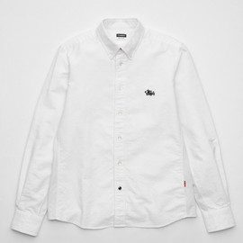 M.W FOR TOMMY - MW OX BD SHIRT